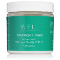 Wells Massage Cream
